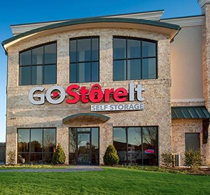 Go-Store-It
