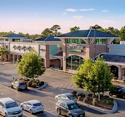 Hanover Shopping Center