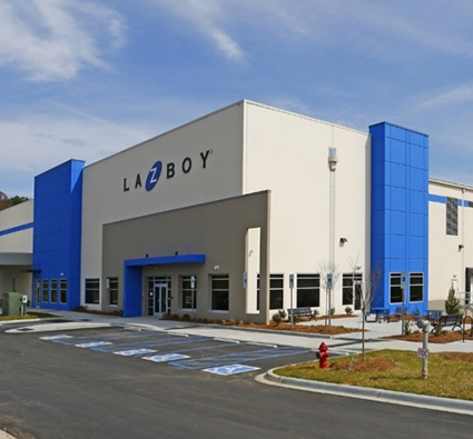 La-Z-Boy Distribution Center