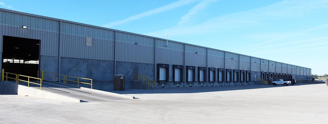 Morgan Lakes Industrial