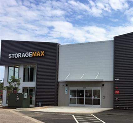 Storage Max Ironworks