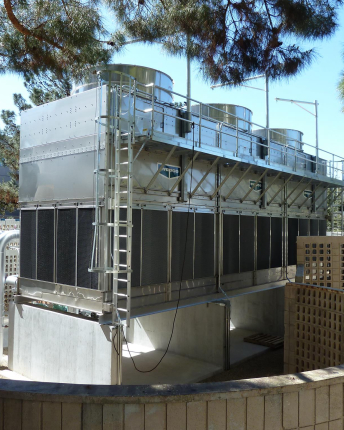 Cooling Tower Specialists
