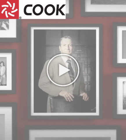 VIDEO: The Cook Legacy