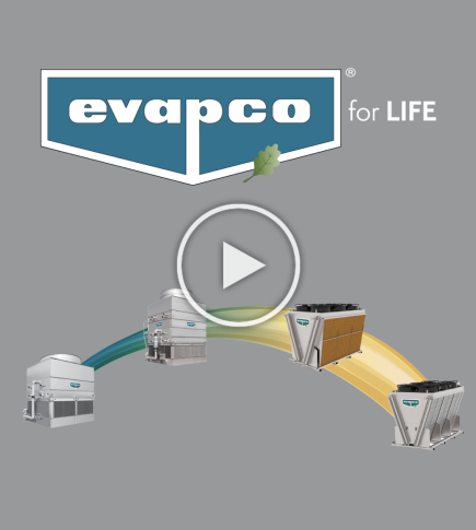 VIDEO: Evapco Global Products