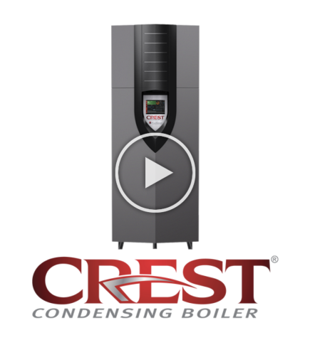 VIDEO: Lochinvar Crest Condensing Boiler
