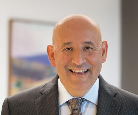 Raul H. Gonzalez