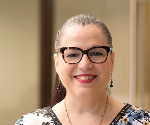Ruth Vera