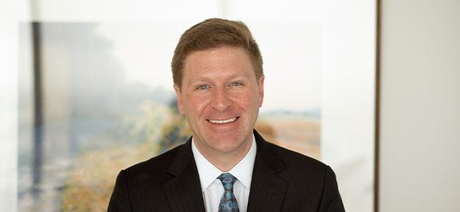 Christopher Robison Becomes A Shareholder