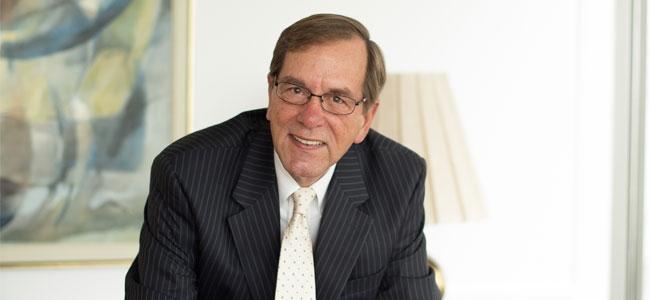 Richard B. Turbiville Becomes A Shareholder