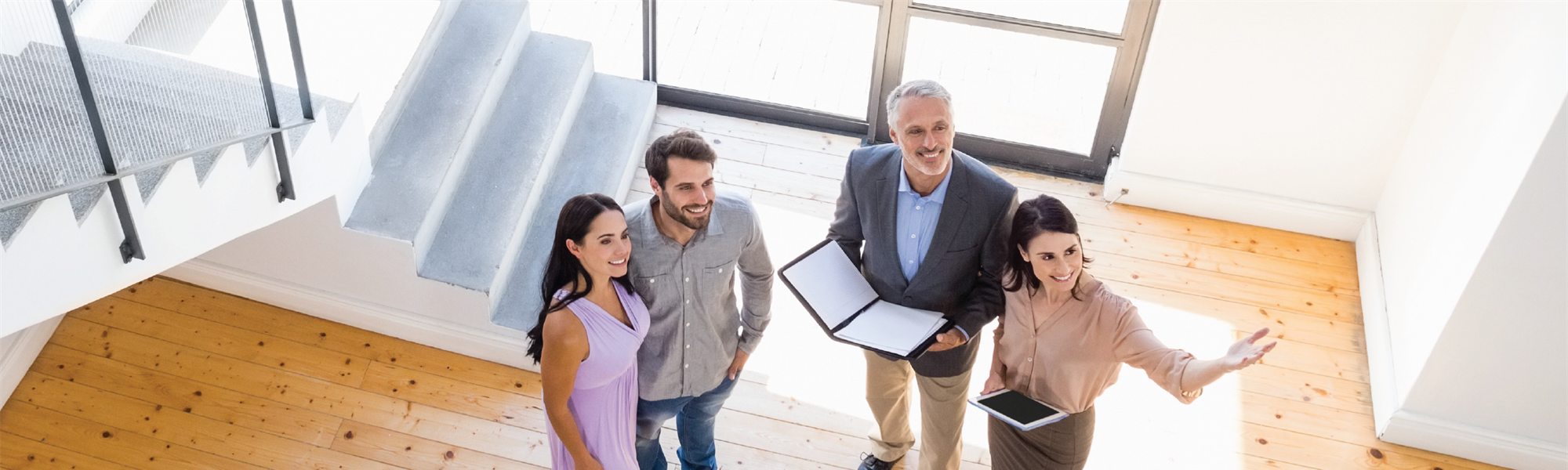 Working as a Buyers' Representative