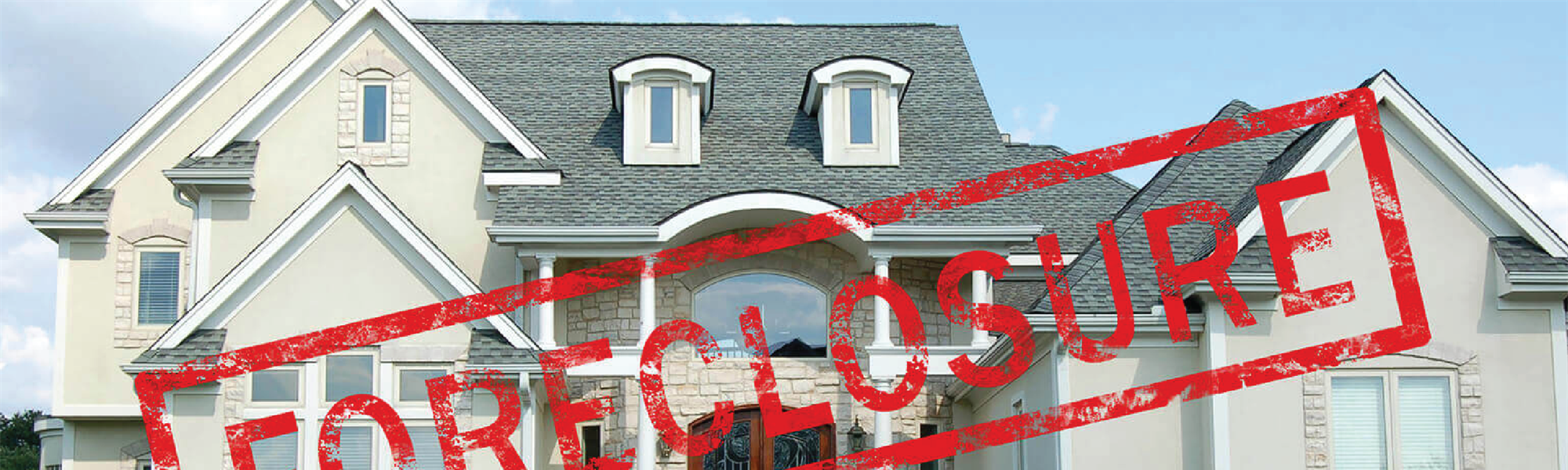 Foreclosures & REO Sales