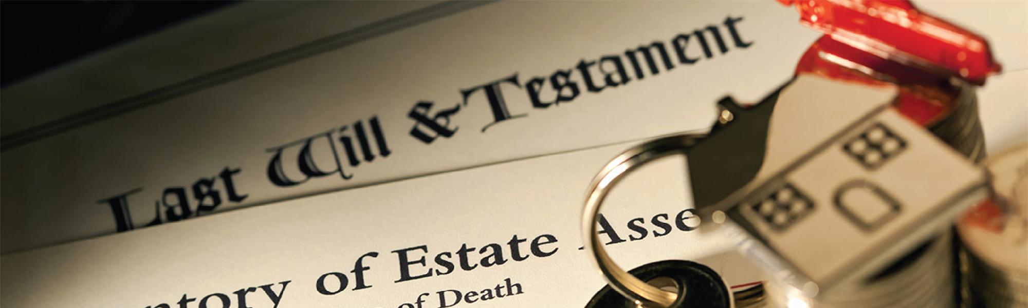 Heirship Affidavits vs. Probating Wills