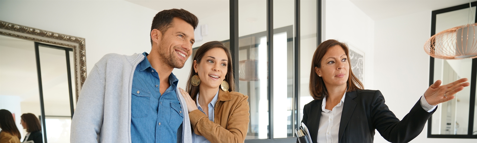 Working With Buyers Webinar