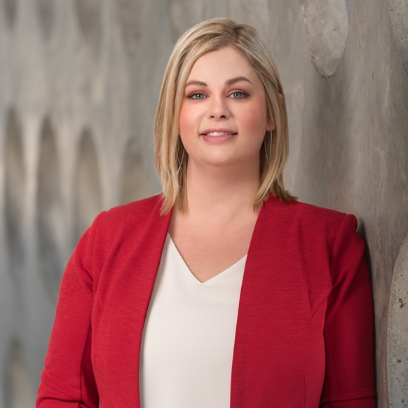 Megan Newburn